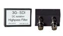 Bild von 3G-SDI Ground Isolator (Galvanische Trenneinheit) 100V